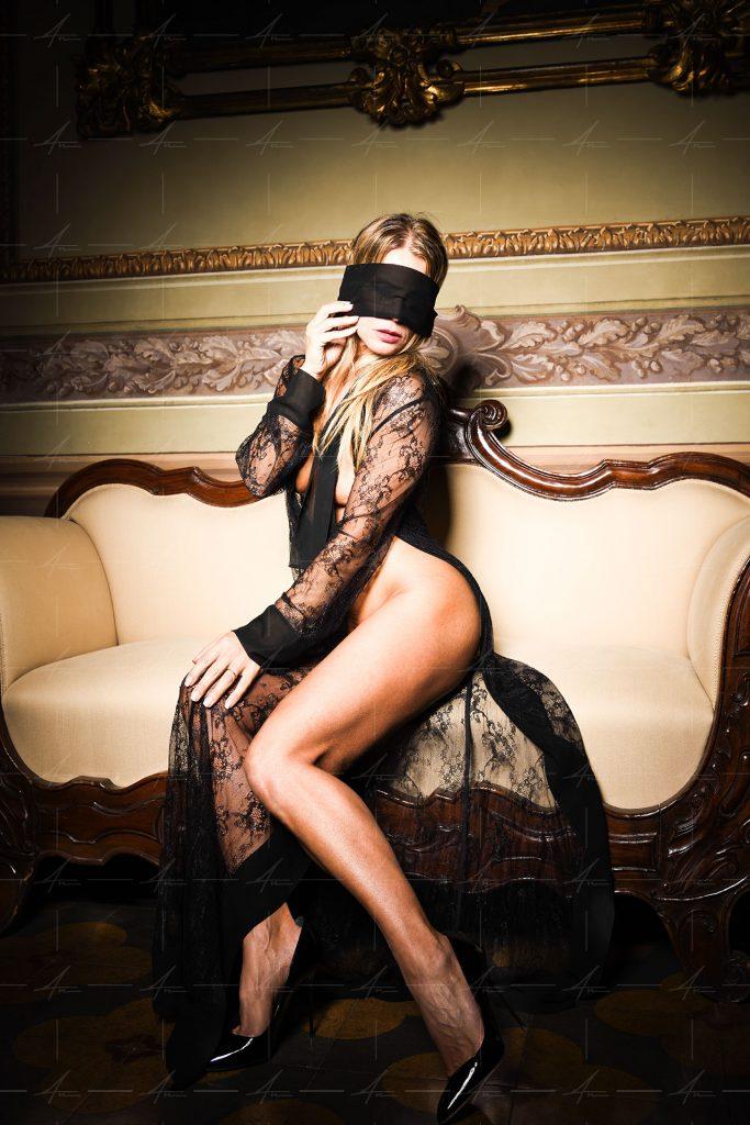 La dea bendata