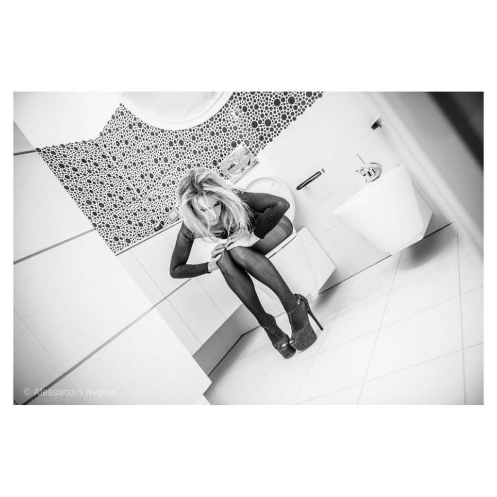 Relax Time! #blackandwhite #bnw #monochrome #monotone #monochromatic #noir #dark #lingerie #shoes #stocking