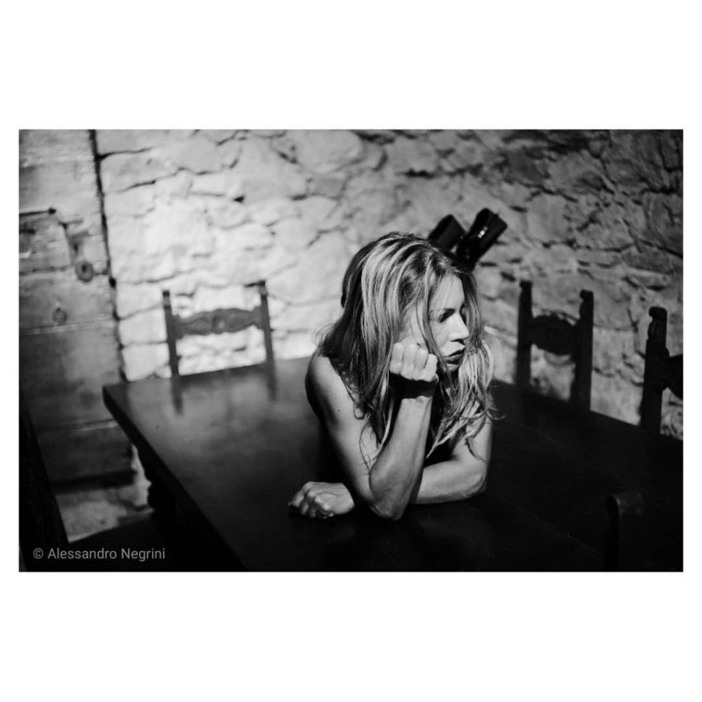 A day with @abaltieri !#blackandwhite #bnw #monochrome #monoart #bw #monotone #monochromatic #noir #fineart_photobw #portrait #stockingfetish #stocking #stockings #backstage