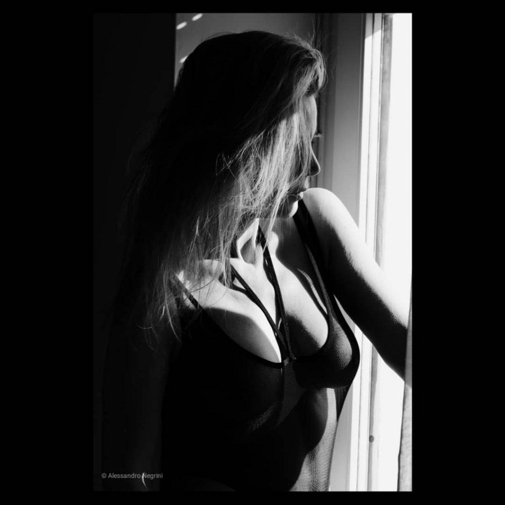 A day with @agathadevil e @smiderlegianmatteo ! (no postprodotta) #blackandwhite #bnw #monochrome #monoart #monotone #monochromatic #noir #portraits #portraitphotography #portrait #bodystocking #sensual #sensuality #contrast #bnwportrait #bnwphotography #bnwmood #agathadevil