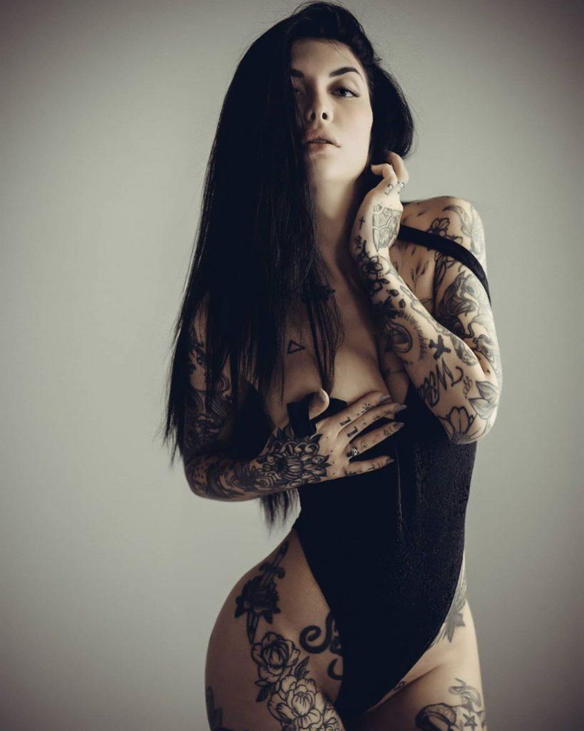 Amazing day with topmodel @indacosuicide #topmodel #tattoo #tattoos #tattoomodel #tattoogirl #tattoogirls #inked #inkedgirls #inktattoo #inkedgirl #inkedmag #inkedlife